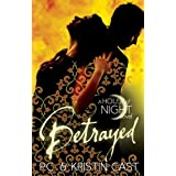 Betrayed: House of Night: Book 2by P.C. Cast