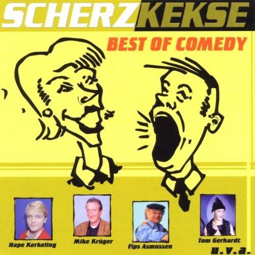 Herbert Knebels Affentheater - Scherzkekse (Best Of Comedy) By Various - Zortam Music