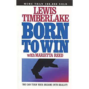 Born to Win Lewis Timberlake and Marietta Reed