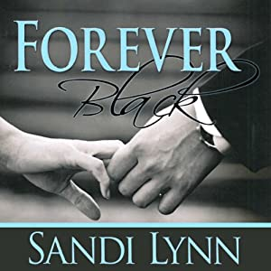 Forever Black Audiobook
