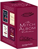The Mitch Albom Collection (Four Volume Box set)