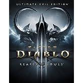 ディアブロ III リーパー オブ ソウルズ アルティメット イービル エディション初回生産特典追加DLC『 地獄の肩当て 』同梱