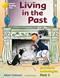 Oxford Reading Tree: Stages 8-11: Jackdaws: Pack 3: Living in the Past (0198454627) by Coleman, Adam