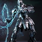 【ムービー・マスターピース DIECAST】 『アイアンマン2』 1/6スケールフィギュア ウィップラッシュ・マーク2