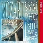 Symphony K 43 F Major: I. Allegro