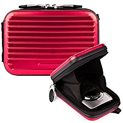 Vangoddy Pink Camera Case
