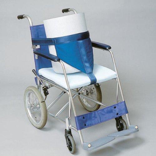 看護用品研究所 車椅子用 あんしんベルト kyy4-0001