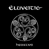Helvetios by Eluveitie (2012) Audio CD