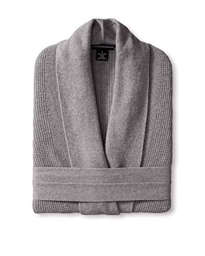 Sofia Cashmere Thermal Robe