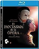 El Fantasma De La Opera [Blu-ray]