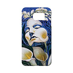 G-STAR Designer 3D Printed Back case cover for Samsung Galaxy S7 Edge - G1831