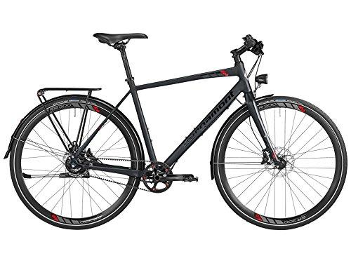 Bergamont-Sweep-MGN-EQ-Fitness-Bike-Fahrrad-schwarzrot-2016-Gre-48cm-164-170cm