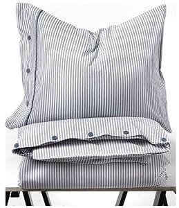 Amazon Com Beautiful White And Blue Striped Pattern