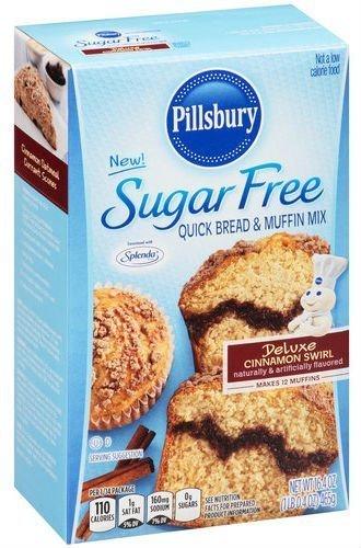 pillsbury-sugar-free-deluxe-cinnamon-swirl-quick-bread-muffin-mix-164-oz-by-pillsbury