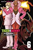 img - for Tiger & Bunny, Vol. 6 book / textbook / text book