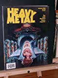 img - for Heavy Metal Magazine January 1982 book / textbook / text book