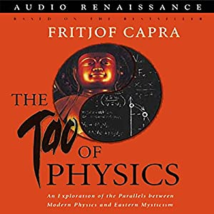 The Tao of Physics Audiobook