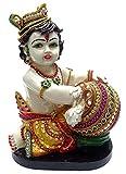Paras Makhan Chor Krishna Idol