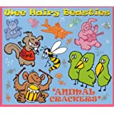 Animal Crackersby Wee Hairy Beasties