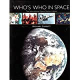 Who's Who in Space ~ Michael Cassutt