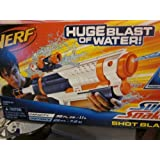 Nerf Super Soaker Shot Blast Exclusive with Targeting Scope