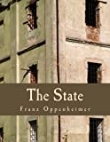 The State (Large Print Edition): Its History and Development Viewed Sociologically