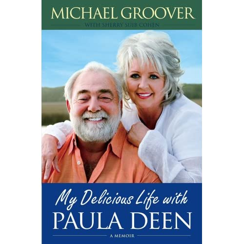 Image: My Delicious Life with Paula Deen: Michael Groover,Sherry Suib