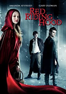 51i2t7XokTL. SX215  Red Riding Hood (2011)