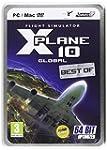X-Plane 10 Global 64 Bit- Best of: La...