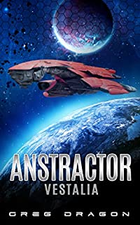 Anstractor by Greg Dragon ebook deal