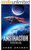Anstractor (The New Phase Book 1)