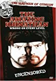 Amazing Johnathan - Wrong On Every Level