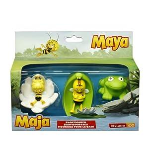 Studio 100 - Juguete de baño La Abeja Maya marca Studio 100 - BebeHogar.com