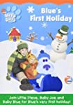Blue's Clues: Blue's First Holiday [D...