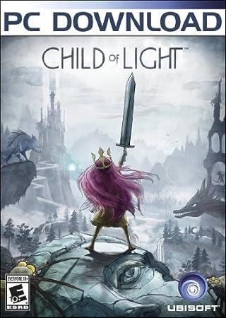 Child of Light [Online Game Code]