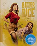 Bitter Rice [Blu-ray]