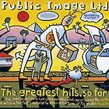 Greatest Hits So Far Public Image Ltd