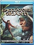 Il Cacciatore Di Giganti (Blu-Ray+Digital Copy)