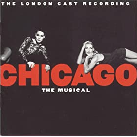 "I Know a Girl (From ""Chicago"")"
