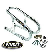 Pingel Removable Wheel Chock - 3 1/2in. Inside Width WC350