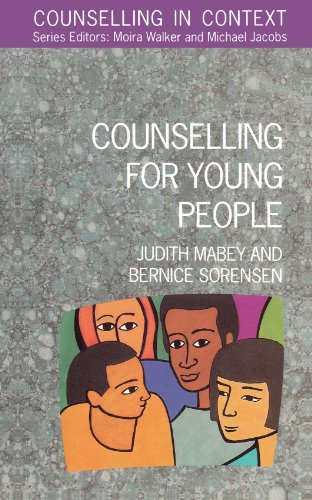 Counselling for Young People (Counselling in Context)
