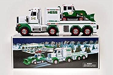 Hess's great new Holiday toy for 2013!