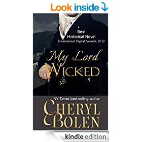 My Lord Wicked (Historical Regency Romance)