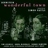 Wonderful Town (1999 Studio Cast)