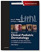 Hurwitz Clinical Pediatric Dermatology: A Textbook of Skin Disorders of Childhood and Adolescence, 5e