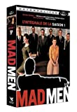 Mad Men, saison 1 - Coffret 4 DVD
