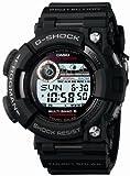 [カシオ]CASIO 腕時計 G-SHOCK ジーショック FROGMAN タフソーラー 電波時計 MULTIBAND 6 GWF-1000-1JF メンズ