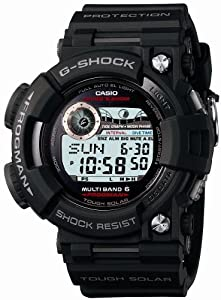 Casio G-shock Frogman Multiband6 Japanese Model [ Gwf-1000-1jf ]