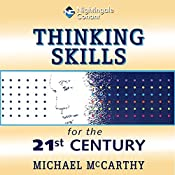 Thinking Skills for the 21st Century | Michael McCarthy