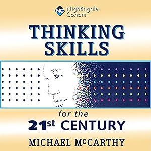 Thinking Skills for the 21st Century Speech